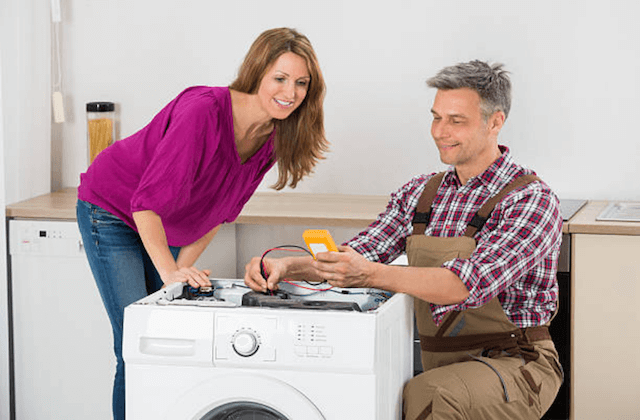 appliance repair toledo